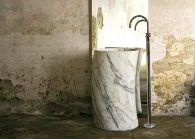 Lavandino Pedestal