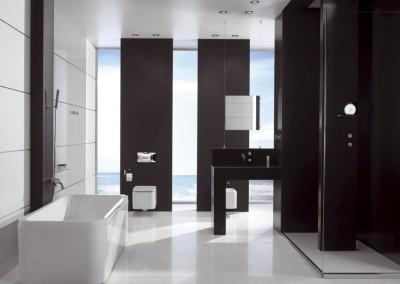 Silestone Baño