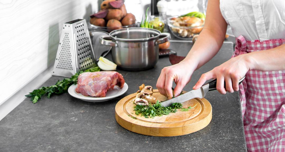 4 pasos para elegir tu encimera de cocina